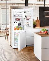 Двухкамерный холодильник Liebherr CN 4313, фото 1