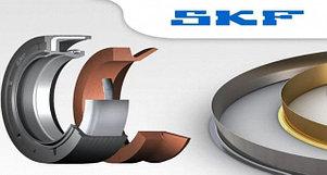 Уплотнения SKF
