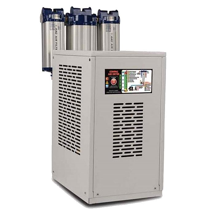 Воздуха осушителиОсушители воздуха, COMPAC –3700
