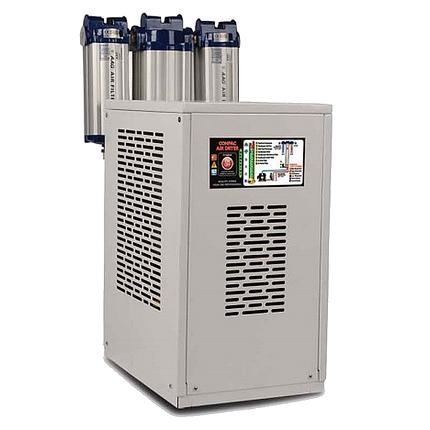 Воздуха осушителиОсушители воздуха, COMPAC –3700, фото 2