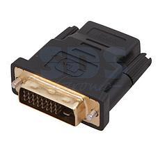 Переходник 17-6811-01 Plug DVI - Jack HDMI REXANT (Блистер F)