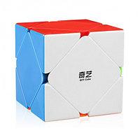 Кубик Рубика Skewb QiCheng без наклеек, Скьюб, Головоломка, Логическая игра