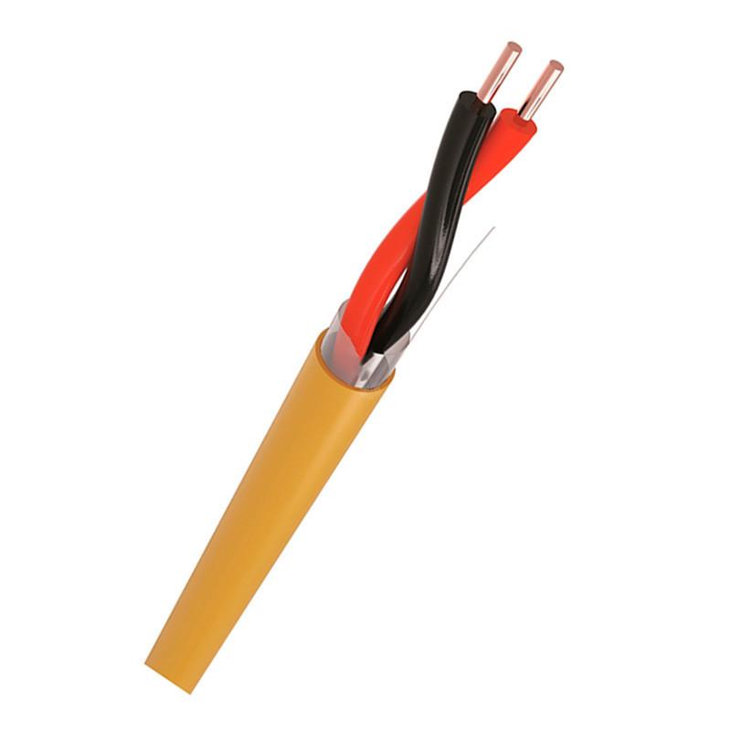 Кабель 01-4653-4 сигнальный с экраном КПСЭнг(А)- FRLS 1*2*0,75мм² (1,0мм) 200м PROCONNECT