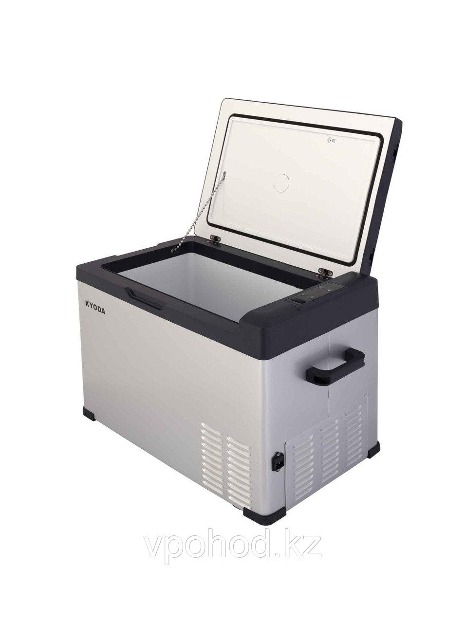 Автохолодильник KYODA CS40, 40 Л
