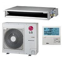 Низконапорный канальный кондиционер LG Ultra Inverter R32 CL12R / UU12WR
