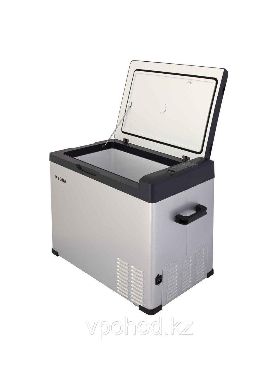 Автохолодильник KYODA CS50, 50 Л