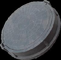 Люк чугунный ТИП Т (до 20 тонн)