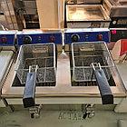 Фритюрница промышленная, фото 2