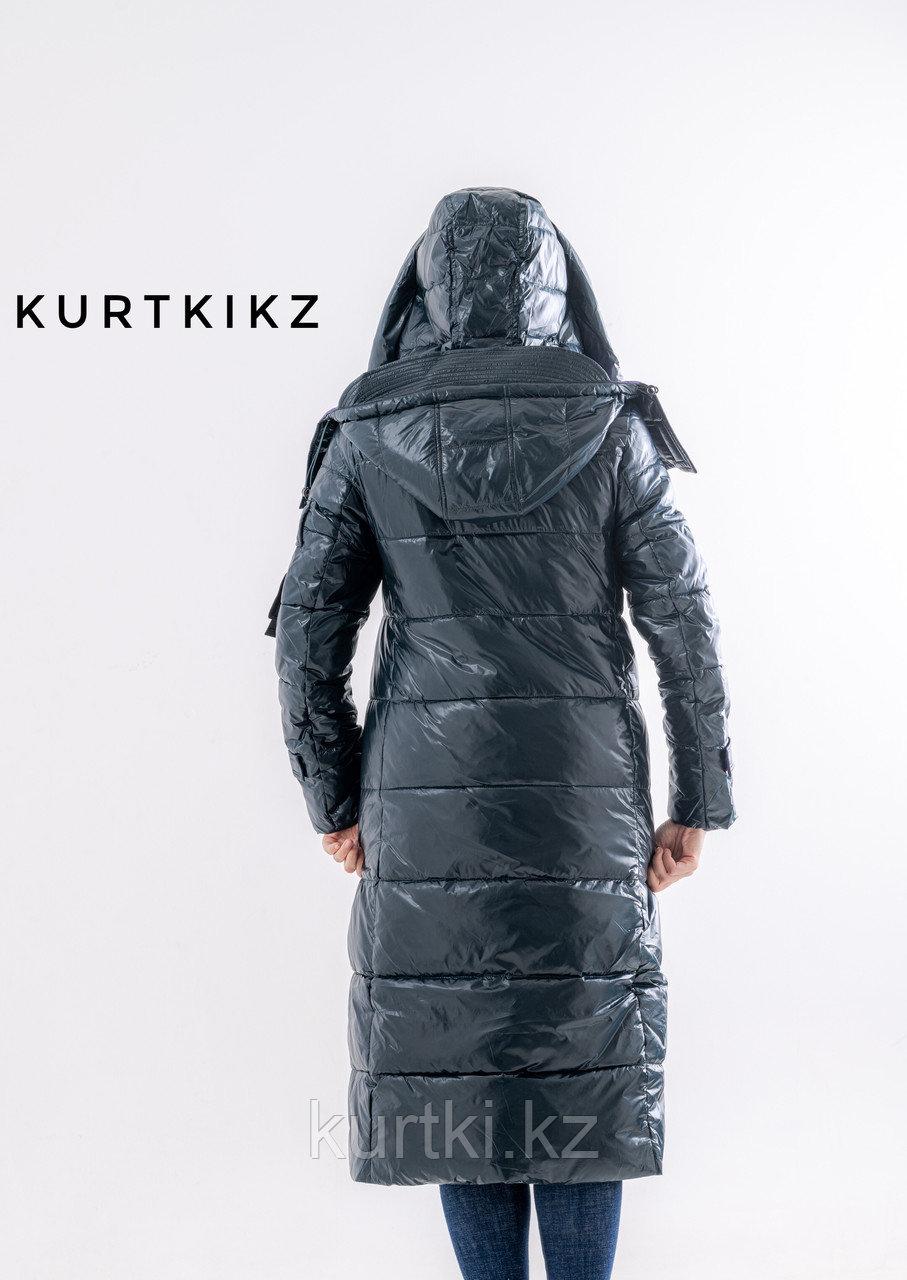 Куртка зимняя женская - фото 2