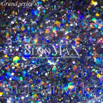 BlooMax Гель краска, Grand series, №19