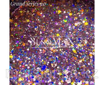 BlooMax Гель краска, Grand series, №20