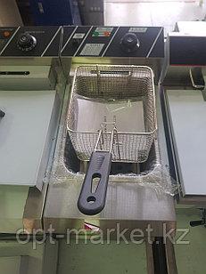 Фритюрница электрическая