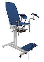 Кресло Гинекологическое КГ-1 (синий)