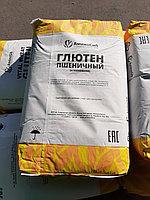 Пшеничная клейковина (глютен) Россия