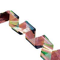 TNL, Дизайн «Битое стекло» №08 (жемчужное)