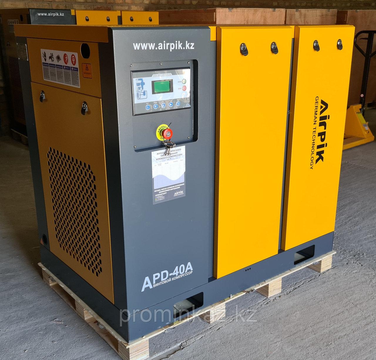 Оборудование для стяжки полов -5 куб.м AirPIK