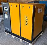 Компрессор для стяжки, -6,2 куб.м, 37кВт, AirPIK, фото 3