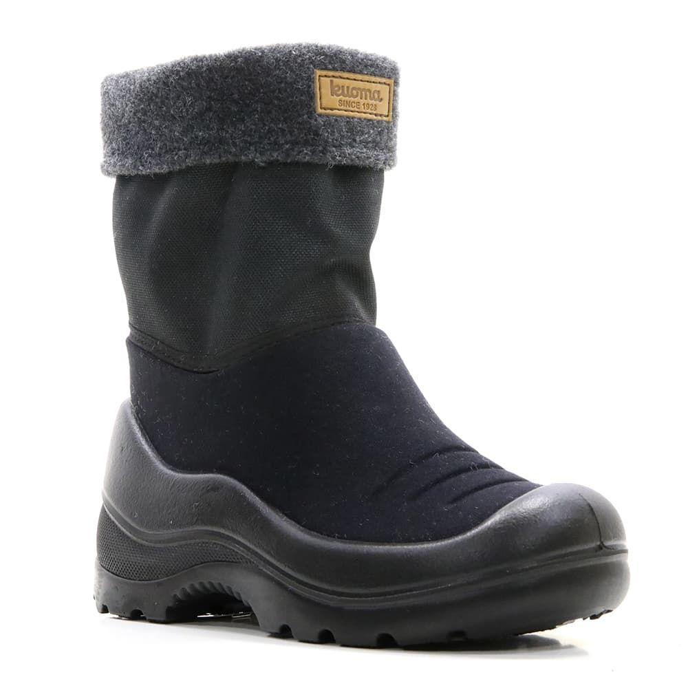 Обувь взрослая Kuoma Lumi Lumilysti Black