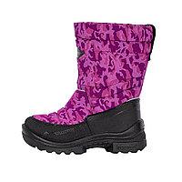 Обувь детская Kuoma Putkivarsi wool Boysenberry Ghost