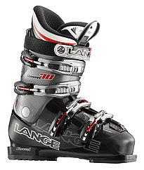 Горнолыжные ботинки Lange Concept 70