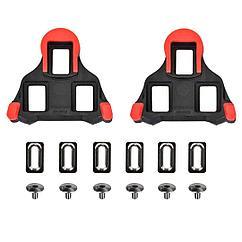 Шипы для педалей  Shimano Cleat Set fix mode- pair 42U 98020
