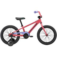 Велосипед Cannondale 16 F Kids Trail SS - 2019