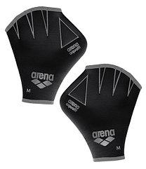 Перчатки для плавания Arena Aquafit