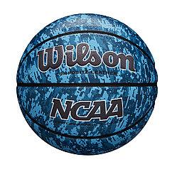 Мяч баскетбольный Wilson  NCAA Replica Camo