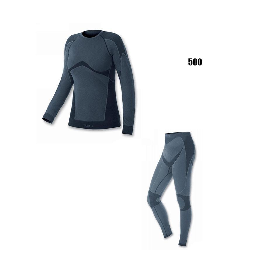 Термокостюм женский Brugi DV19-DU48