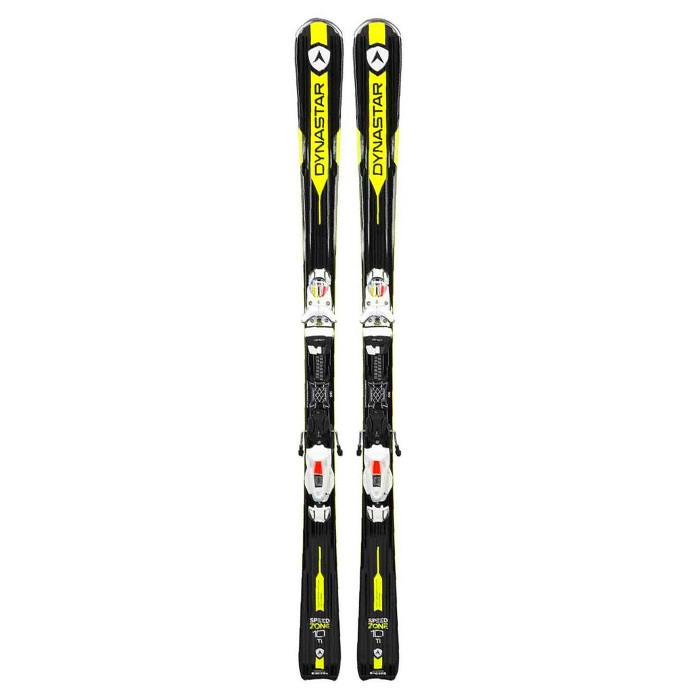Лыжи горные Dynastar Speed Zone 10 Ti spx 12 konect dual (2014-2015)