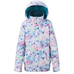 Куртка дев Burton Elodie