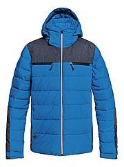 Quiksilver  куртка мужская сноубордическая The Edge