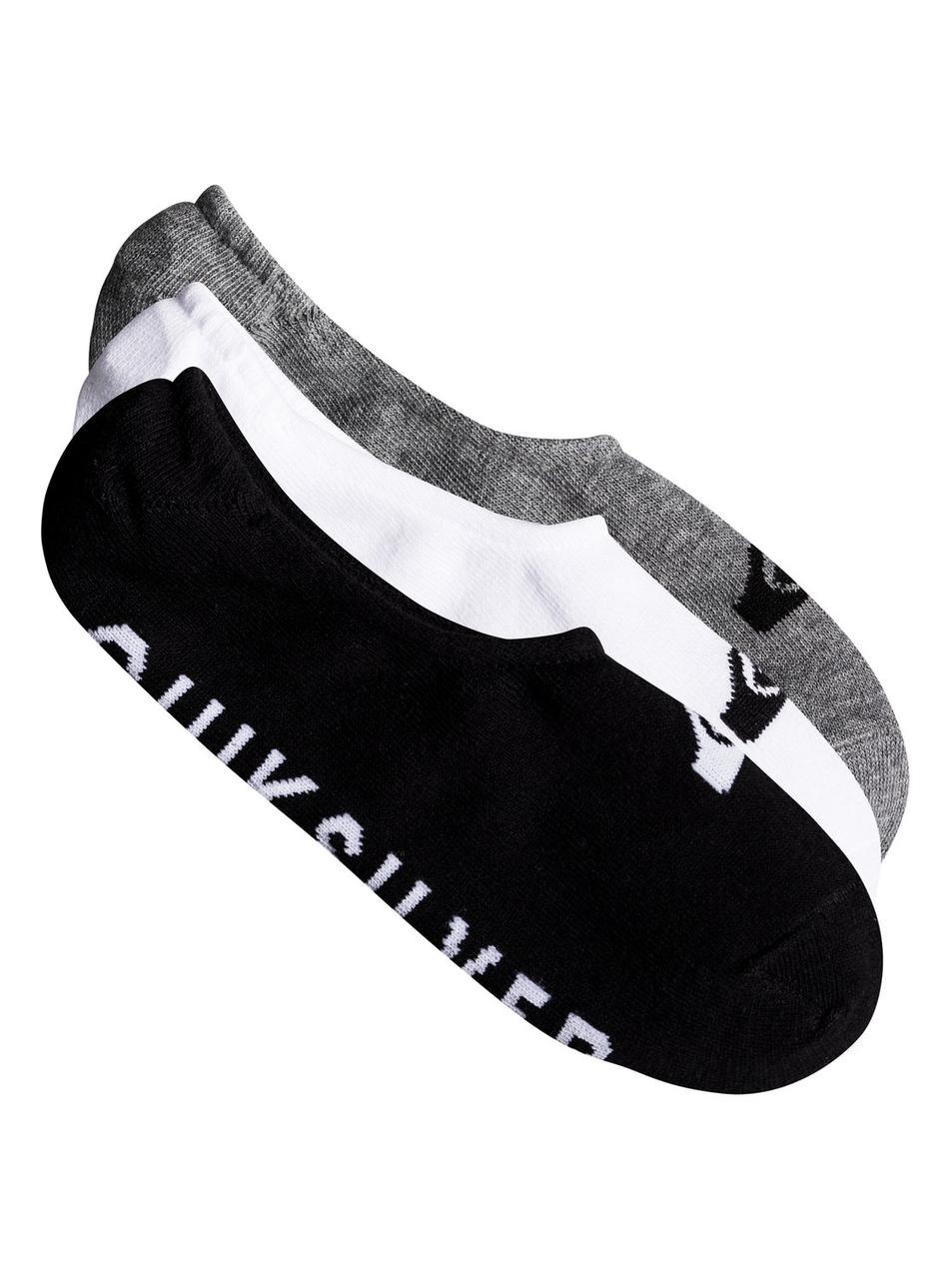 Носки  мужские Quiksilver Liner ( 3 pairs )