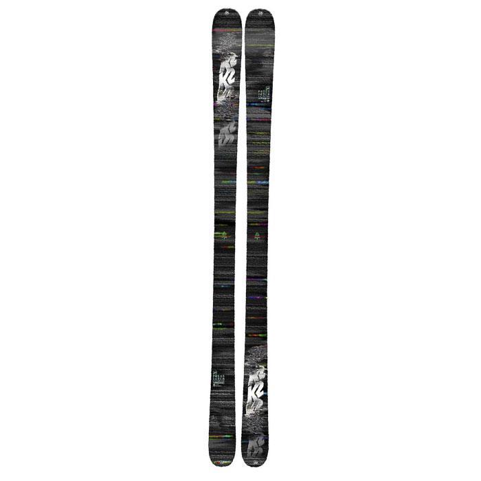 Лыжи горные K2 Press