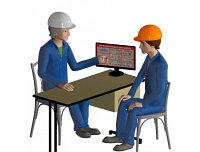 Проверка знаний Промышленной Безопасности
