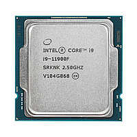 Процессор (CPU) Intel Core i9 Processor 11900F 1200
