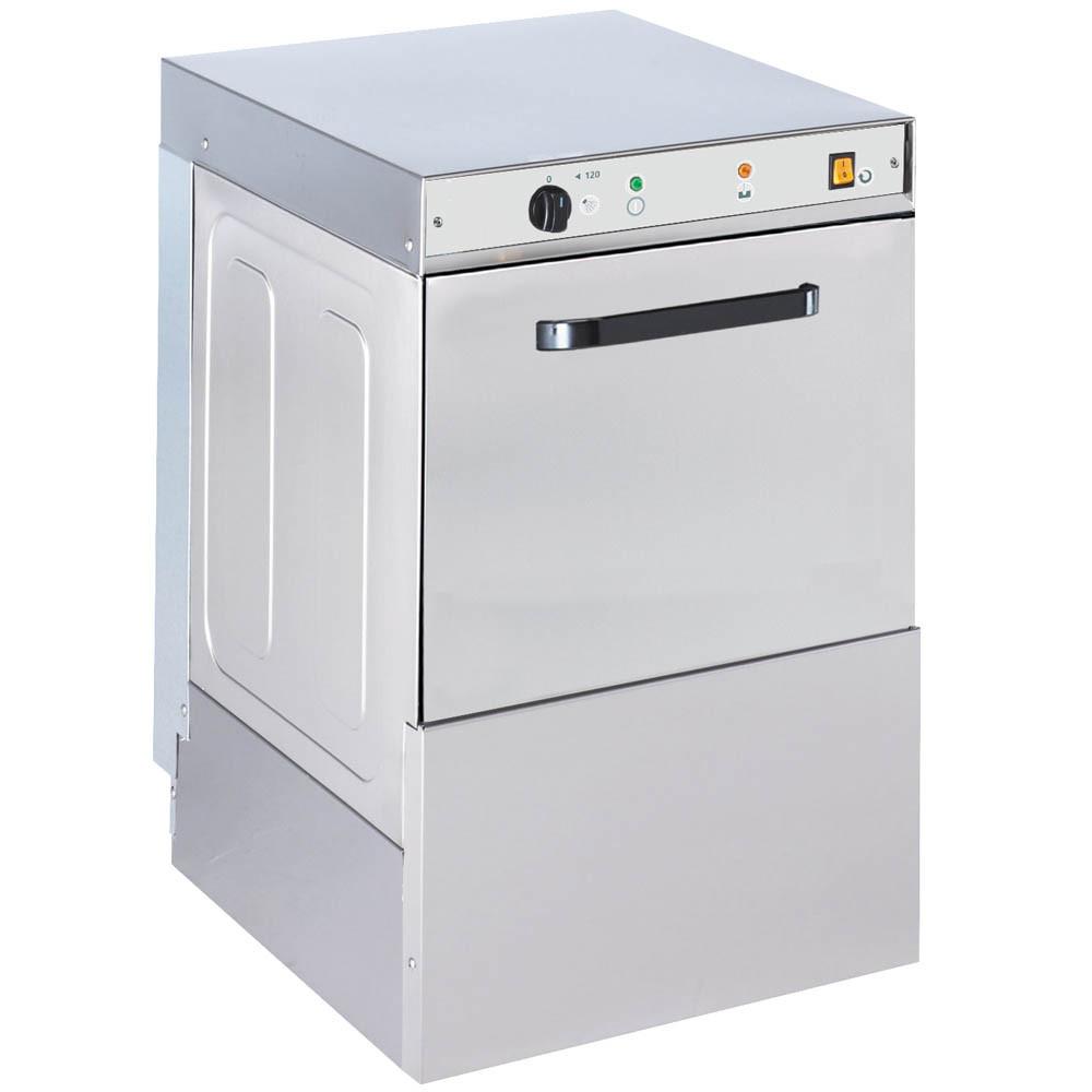 Фронтальная посудомоечная машина Kocateq KOMEC-500 B DD