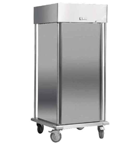 Шкаф банкетный холодильный Koreco DMS94082