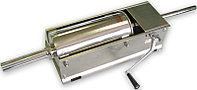 Шприц колбасный горизонтальный объемом 7 л Kocateq SH7NW