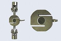 S-образный датчик УРАЛВЕС К-Р-16А 100кг с подвесами М8, фото 1