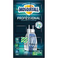 Пластины от комаров Mosquitall «Профессиональная защита», 12 шт