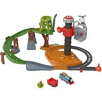 Игровой набор Томас и его друзья 'Приключения тигренка'