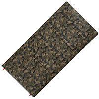 Спальник 4-слойный, одеяло 210 x 100 см, camping cold, таффета/хлопок, -15C