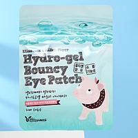 Набор гидрогелевых патчей Elizavecca Milky Piggy Hydro Gel Bouncy Eye Patch, 20 шт.