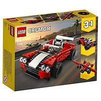 Конструктор Lego Creator 'Спортивный автомобиль'
