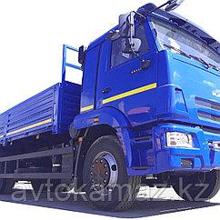 Бортовые автомобили КАМАЗ-Инжиниринг 65117-6010-50