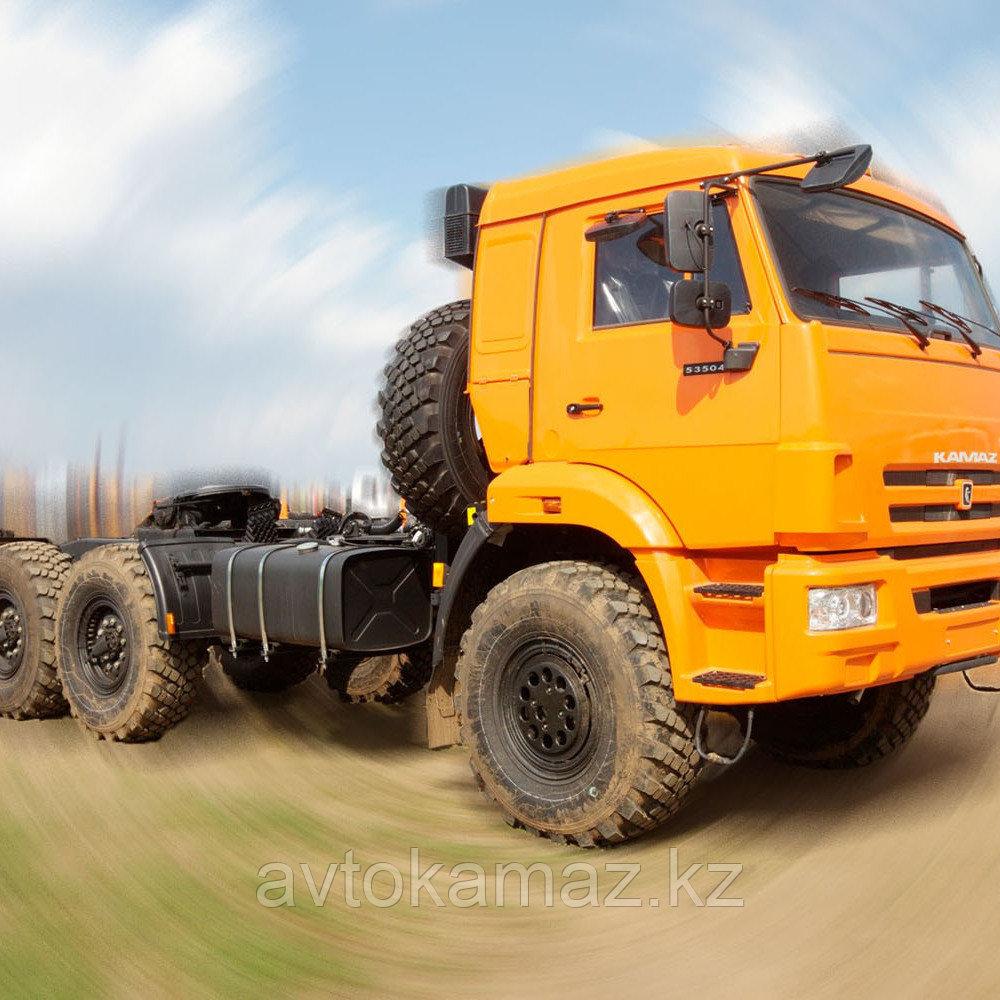 Седельные тягачи КАМАЗ-Инжиниринг 53504-6013-50