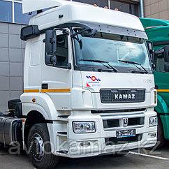 Седельные тягачи КАМАЗ-Инжиниринг 5490-024-87