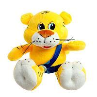 Мягкая игрушка 'Тигр', в шортиках, 20 см