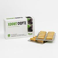 Экстракт артишока 'ХофитФорте', улучшение состояния печени, 30 капсул по 500 мг